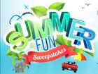 SUMMER FUN: Win $1K or University Circle pack