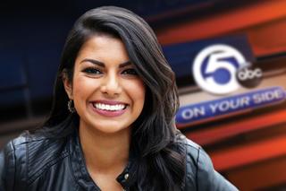Multimedia Journalist Homa Bash