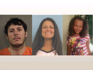 Missing local family linked to Florida slaying