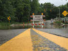 PHOTOS: Heavy rains wash out Northeast Ohio