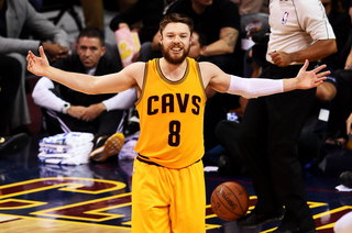 LA Times poll: Cavs' Delly is 'dirtiest' player