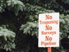Nexus Pipeline protest to be held in Medina