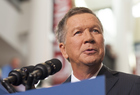 Kasich says family worth between $9M and $22M