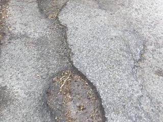 VIDEO & MAP: Road repair in CLE is flawed system