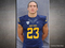 Kent State's Jordan Italiano named 'Smartest Player in College Football'