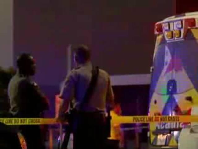 3 dead, 9 injured at Trainwreck shooting in La.