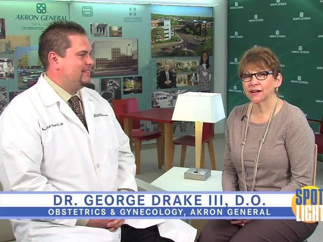 Akron General - George Drake III, D.O.
