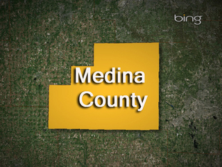 Two dead after reported shooting Medina Co.