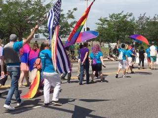 Cleveland Pride parade and festival cancelled