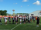 OUT OF BOUNDS: The start of Browns training camp