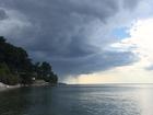YOUR PHOTOS: Dark skies in Northeast Ohio
