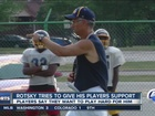 Veteran coach breathes new life in Euclid