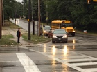 School addresses crossing guard complaint