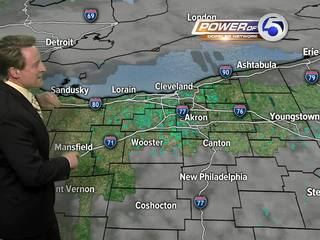 Forecast: Warmer weather Friday