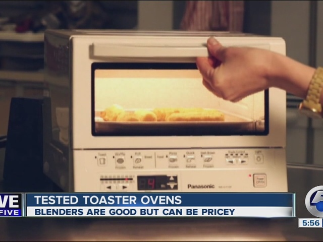 Consumer Reports Best small appliances for your