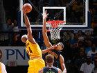 Cavaliers re-sign Richard Jefferson