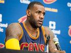 LeBron: Criticism he undermines coaches unfair