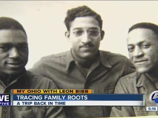 My Ohio: Leon Bibb explores family history