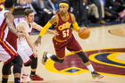 Cavs Mo Williams comes back for 'one more year'