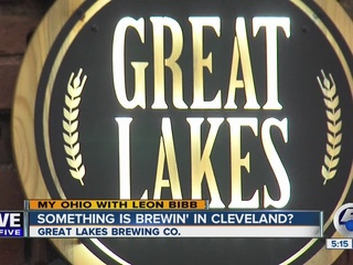 My Ohio | Great Lakes Brewery revitalizes city