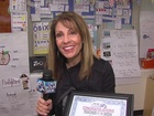 Teacher of the Week: Antoinette Arizone
