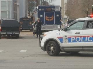 Former OSU employee kills self at art museum