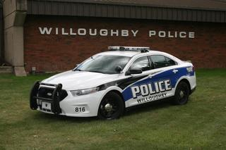 Aussie accidentally calls Willoughby PD