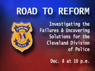 LONGREAD: CLE Division of Police Road to Reform