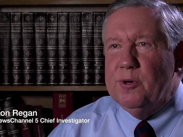 Road to Reform | How we got here: NewsChannel 5 Investigators' year of…