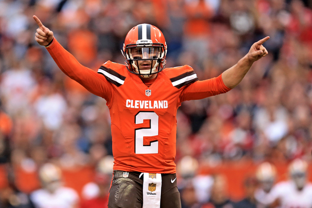 Cleveland Browns players speak out after Sunday's shakeup