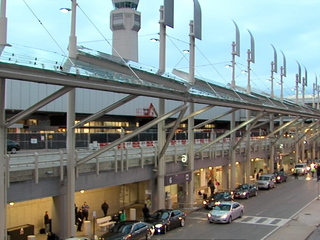 Renovation project at Hopkins airport complete