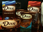 Unlisted allergens prompt Dove chocolate recall