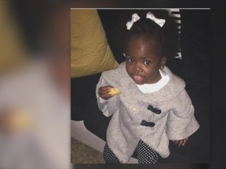 Babysitter indicted for murder in baby's death