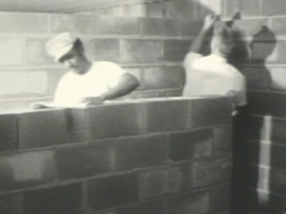Vault: The Cold War and a CLE fallout shelter