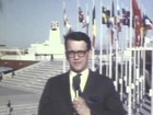 Video Vault: Fred Griffith at Expo '67 Montreal