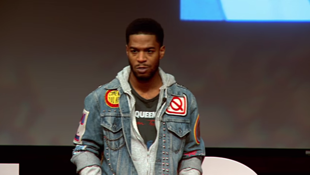 Cleveland born rapper Kid Cudi checks himself into rehab - Story