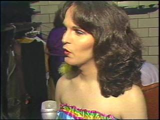 Vault: Backstage with CLE female impersonators