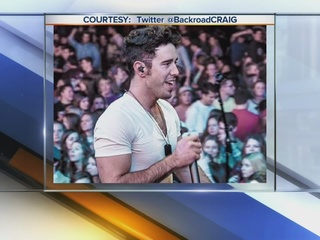 Officials locate body of missing country singer