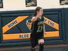 Athlete of the week: Marlee Profitt