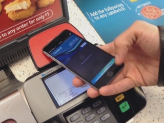 Mobile wallets offer more security, one new risk