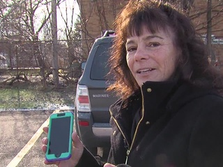 CLE woman's stolen iPhone ends up on eBay