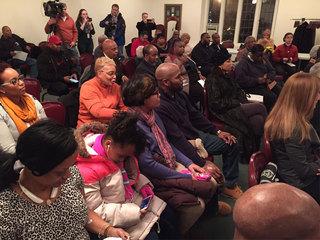 NAACP demands Tamir Rice grand jury transcripts