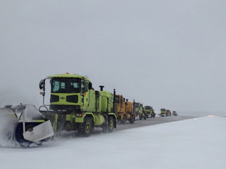 PHOTOS & VIDEO | Fresh snowfall across NEOhio