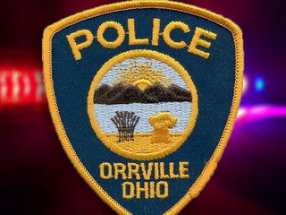 Orrville police searching for hit-skip driver
