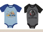 Disney recalls infant body suits