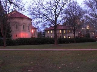 Oberlin president responds to student demands