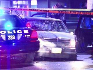 6 Cleveland officers fired after 2012 car chase