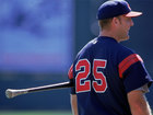 Thome to be inducted in Indians Hall of Fame