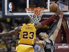 Cavs pick up win over one of NBA's top teams