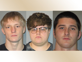 3 arrested for drugs linked to school incidents